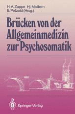 Brücken von der Allgemeinmedizin zur Psychosomatik