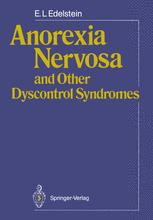 Anorexia Nervosa and Other Dyscontrol Syndromes