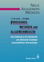 Forschungsmethodik und Allgemeinmedizin