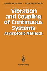 Vibration and Coupling of Continuous Systems