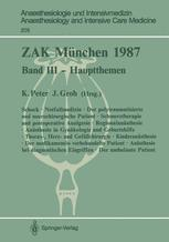ZAK München 1987