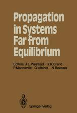 Propagation in Systems Far from Equilibrium