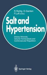 Salt and Hypertension