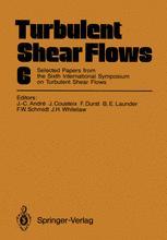 Turbulent Shear Flows 6