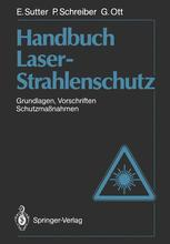 Handbuch Laser-Strahlenschutz