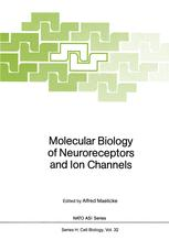 Molecular Biology of Neuroreceptors and Ion Channels