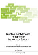 Nicotinic Acetylcholine Receptors in the Nervous System