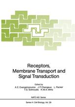 Receptors, Membrane Transport and Signal Transduction