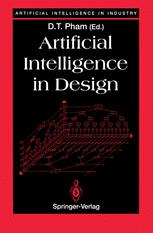 Artificial Intelligence in Design