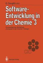 Software-Entwicklung in der Chemie 3