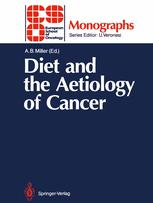 Diet and the Aetiology of Cancer