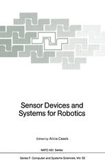 Sensor Devices and Systems for Robotics