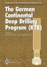 The German Continental Deep Drilling Program (KTB)