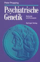 Psychiatrische Genetik