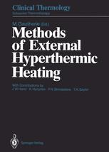 Methods of External Hyperthermic Heating