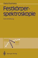 Festkörperspektroskopie