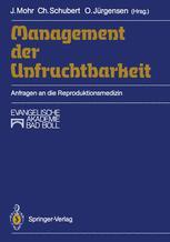 Management der Unfruchtbarkeit