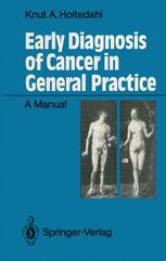 Early Diagnosis of Cancer in General Practice