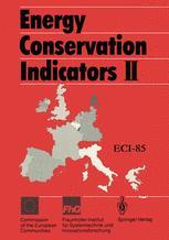 Energy Conservation Indicators II
