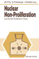 Nuclear Non-Proliferation