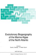 Evolutionary Biogeography of the Marine Algae of the North Atlantic