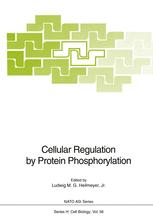 Cellular Regulation by Protein Phosphorylation