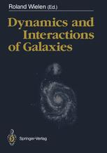Dynamics and Interactions of Galaxies