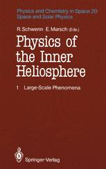 Physics of the Inner Heliosphere I