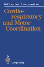 Cardiorespiratory and Motor Coordination