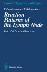 Reaction Patterns of the Lymph Node