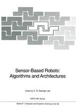 Sensor-Based Robots: Algorithms and Architectures