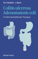 Colitis ulcerosa — Adenomatosis coli
