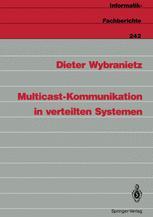 Multicast-Kommunikation in verteilten Systemen