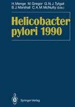 Helicobacter pylori 1990