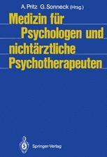 Medizin für Psychologen und nichtärztliche Psychotherapeuten