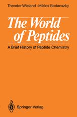 The World of Peptides