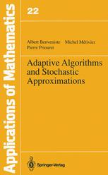 Adaptive Algorithms and Stochastic Approximations