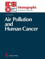 Air Pollution and Human Cancer