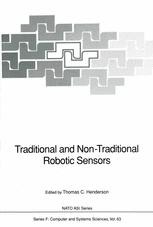 Traditional and Non-Traditional Robotic Sensors