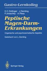 Peptische Magen-Darm-Erkrankungen