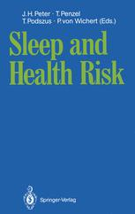 Sleep and Health Risk