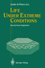 Life Under Extreme Conditions