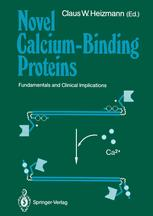 Novel Calcium-Binding Proteins