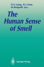 The Human Sense of Smell