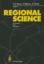 Regional Science