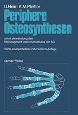 Periphere Osteosynthesen