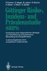 Göttinger Risiko-, Inzidenz- und Prävalenzstudie (GRIPS)