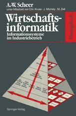 Übungsbuch Wirtschaftsinformatik