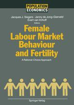 Female Labour Market Behaviour and Fertility