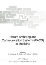 Picture Archiving and Communication Systems (PACS) in Medicine
